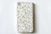 Phone Cases / A bunch of cool phone cases .