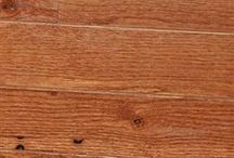Customer Favorites: Turman Hardwoods / Browse through one of our most popular product lines.
