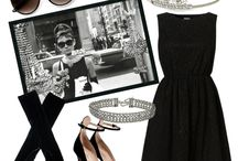 fashion images and online retailing style - break slides apts ppt