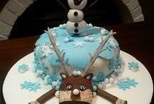 Best Disney Cakes
