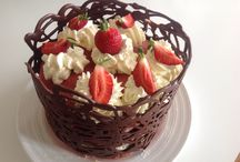 Creative Baking Ideas / Creative baking ideas to inspire and try