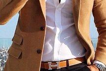 férfi divat