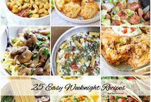 Weeknight Dinners | Whole Family