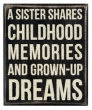 sisters / by Jane Shults
