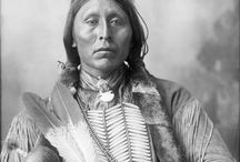 Native American In 1800s