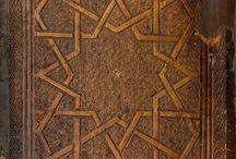 Islamic bindings