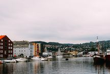Trondheim, Norway / Pictures from #Trondheim, #Norway!