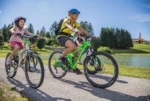 Alpe Cimbra Bike