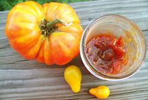 Recipes - Canning, Pickling & Preserving / by Stacie Creasy