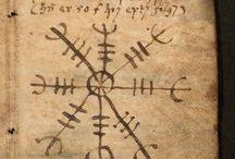 Rune. AEgish