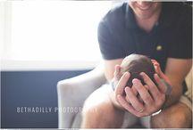 Newborn | In-home Lifestyle