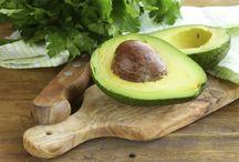 Pestka avocado