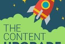 Blogging - Content Upgrades