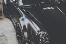 Porsche / Rauh