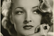 1930s Hair and Makeup
