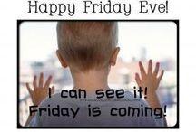 Fun Day Friday