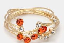 Jewelry + assessories