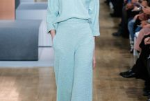 AW15 off the runway / Favourite looks and key trends for Fall 2015