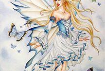 hadas / fairy