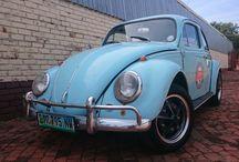 Nommer 7 / 1963 VW Beetle, '63 bug,