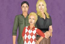 Sims - 3t2 - Barnacle Bay
