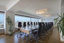 Meeting & Lounge