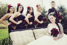 Rockabilly/Pin-up Style Weddings / All things Rockabilly and Pin Up Style related to weddings
