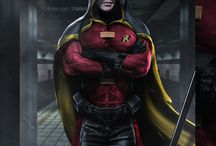 Robin/Nightwin