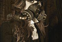 Victorian/Steampunk