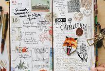 Inspired Journal