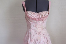vintage-fashion / by Earleen Parrilla