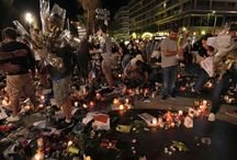 Terror Attack in Nice july 14 2016