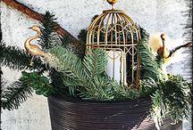 Décoration Noël careleb