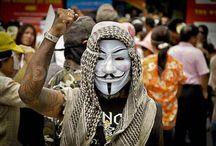 Thaise parlement stemt voor Amnestiewet