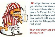 Funny sayings / by Dee Dee Parker Mitchell