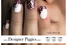 Nails / by Cynthia Peralta-Murillo