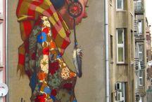 murales arte urbano