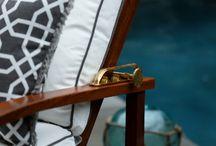 outdoor furniture Summer classics