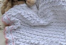 Baby blanket patterns