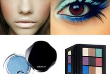 ☆SHISEIDO - Make Up☆