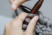 Knitting - Tutorials and Patterns / Videos, patterns, and other useful resources