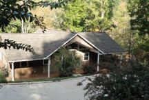 Fuller Overbay Homes for Sale / View Norris Lake Homes and Lots for Sale at Fuller Overbay in Lafollette, TN.
