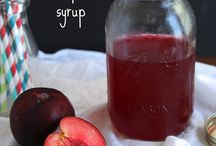 Beverages - Cordials & Syrups