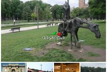 Date ideas in Serbia / Top romantic things to do in Serbia