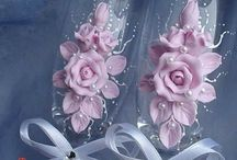 glas rose