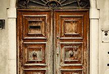 Doorways / by Lori Standen