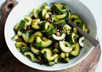 Salad Recipes / by Sanjeev Jasani
