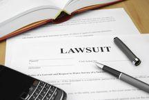 Law & Tax Info.