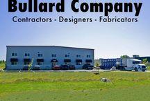 Bullard Company / Bullard Company's projects and facility in Michigan, USA.