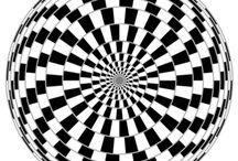 Illusions and Singularity